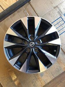 Nissan Sentra Black Rims : nissan, sentra, black, Nissan, Sentra, 5ma3a, Wheel, 62758, #n405