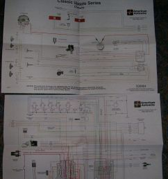 american autowire 500981 wire harness system for 64 67 chevelle for sale online ebay [ 768 x 1024 Pixel ]