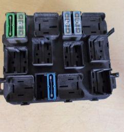 norton secured powered by verisign volvo trucks vn vnl 20470167 fuse block  [ 1600 x 1200 Pixel ]