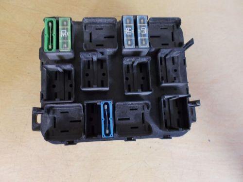 small resolution of norton secured powered by verisign volvo trucks vn vnl 20470167 fuse block