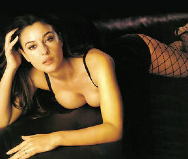 Image Is Loading Monica Bellucci 8x10 Celebrity Photo Picture Hot Sexy