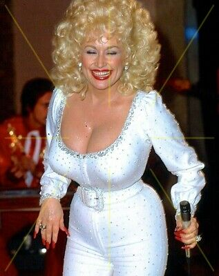 Does Dolly Parton Have Fake Boobs : dolly, parton, boobs, Dolly, Parton's, Hands, Other, Examiner's, Entertainment