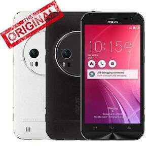 Asus Zenfone Zoom ZX551ML Black (Factory Unlocked) 64GB , 4GB RAM , 5.5 inch