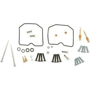 Parts Unlimited Carburetor Rebuild Kit Kawasaki EX250J