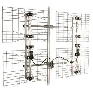 NEW Antennas Direct HDTV/UHF Outdoor Hi-Def Antenna!! TV