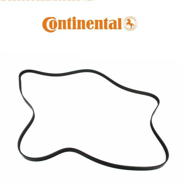 Jaguar S-type Continental Serpentine Belt 6K2725 C2c28085