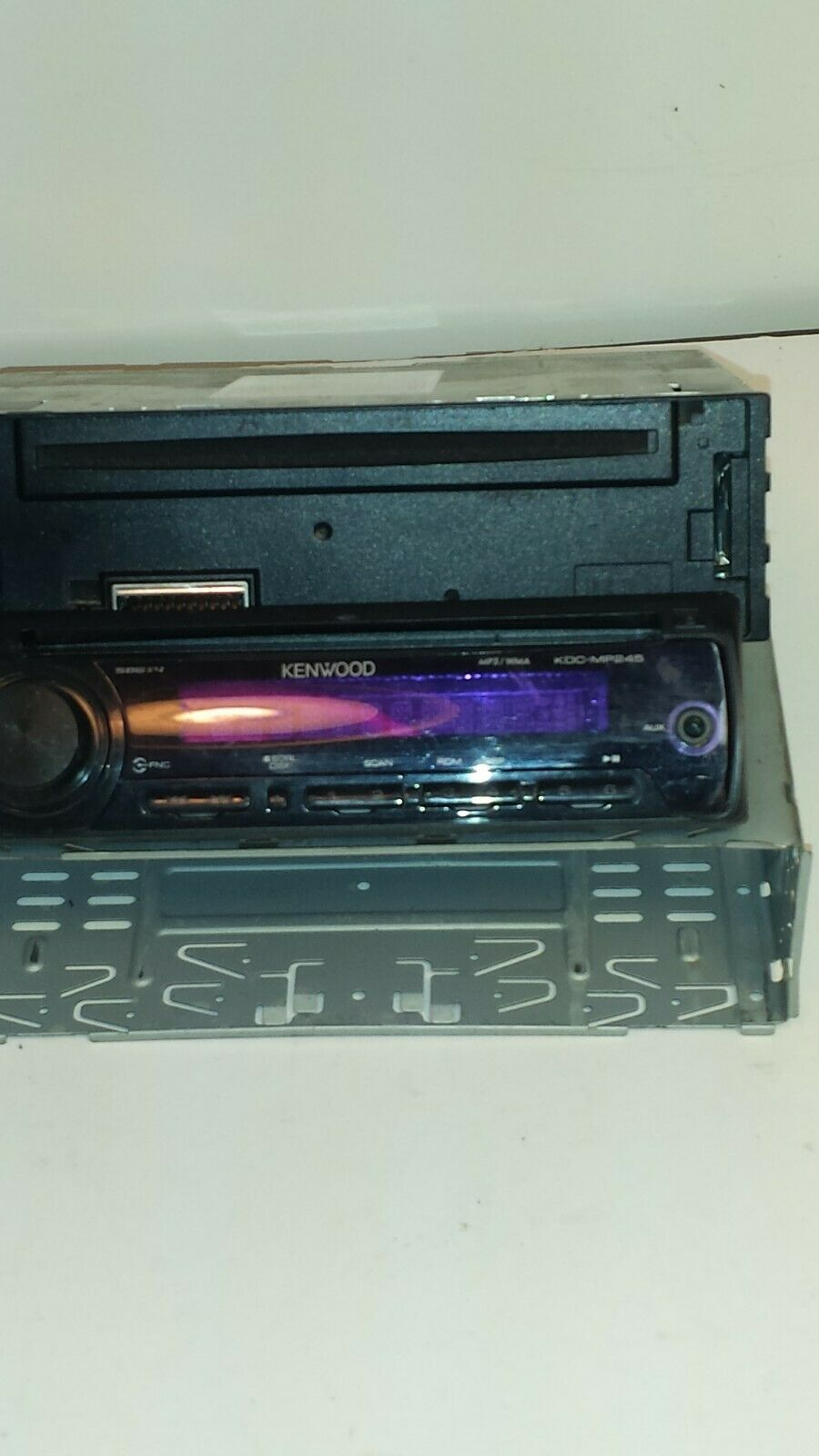 Amazon.com: Brand New Kenwood Excelon KDC-X395 In-Dash CD