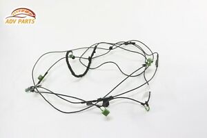 VOLKSWAGEN CC ANTENNA AMPLIFIER CABLE WIRING HARNESS OEM