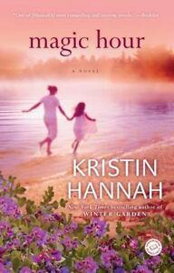 Novel Magic Hour : novel, magic, Magic, Novel, Kristin, Hannah, Paperback, SHIPPING, Hanna, 9780345522184