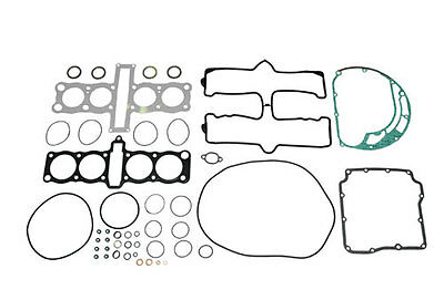 95-02 YAMAHA XJ600 DIVERSION CHAIN DRIVE ENGINE GASKET SET