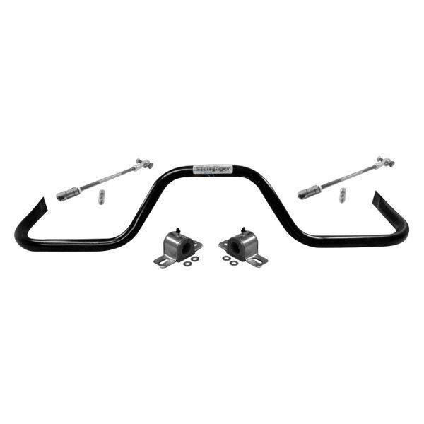 For Jeep Wrangler 1997-2006 Steinjager J0031045 Rear Sway