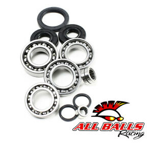 All Balls 25-2071 Front Differential Bearing Kit for 2009