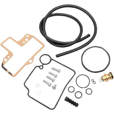 Drag Specialties Carb Rebuild Kit for Mikuni HSR 42mm 45mm