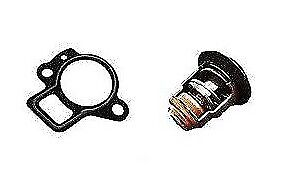 THERMOSTAT & GASKET MERCURY MARINER OUTBOARD 8HP 9.9HP