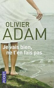 Ne T En Fait Pas : Adam,, Olivier, Paperback, 9782266168526