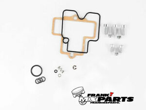 Genuine Keihin FCR carburetor rebuild kit #1 KTM 520 540