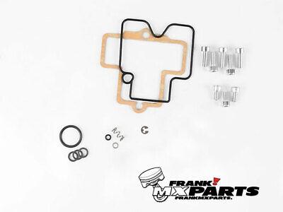 Genuine Keihin FCR carburetor rebuild kit #1 KTM 520 540