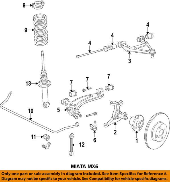 Mazda 626 Steering Diagram