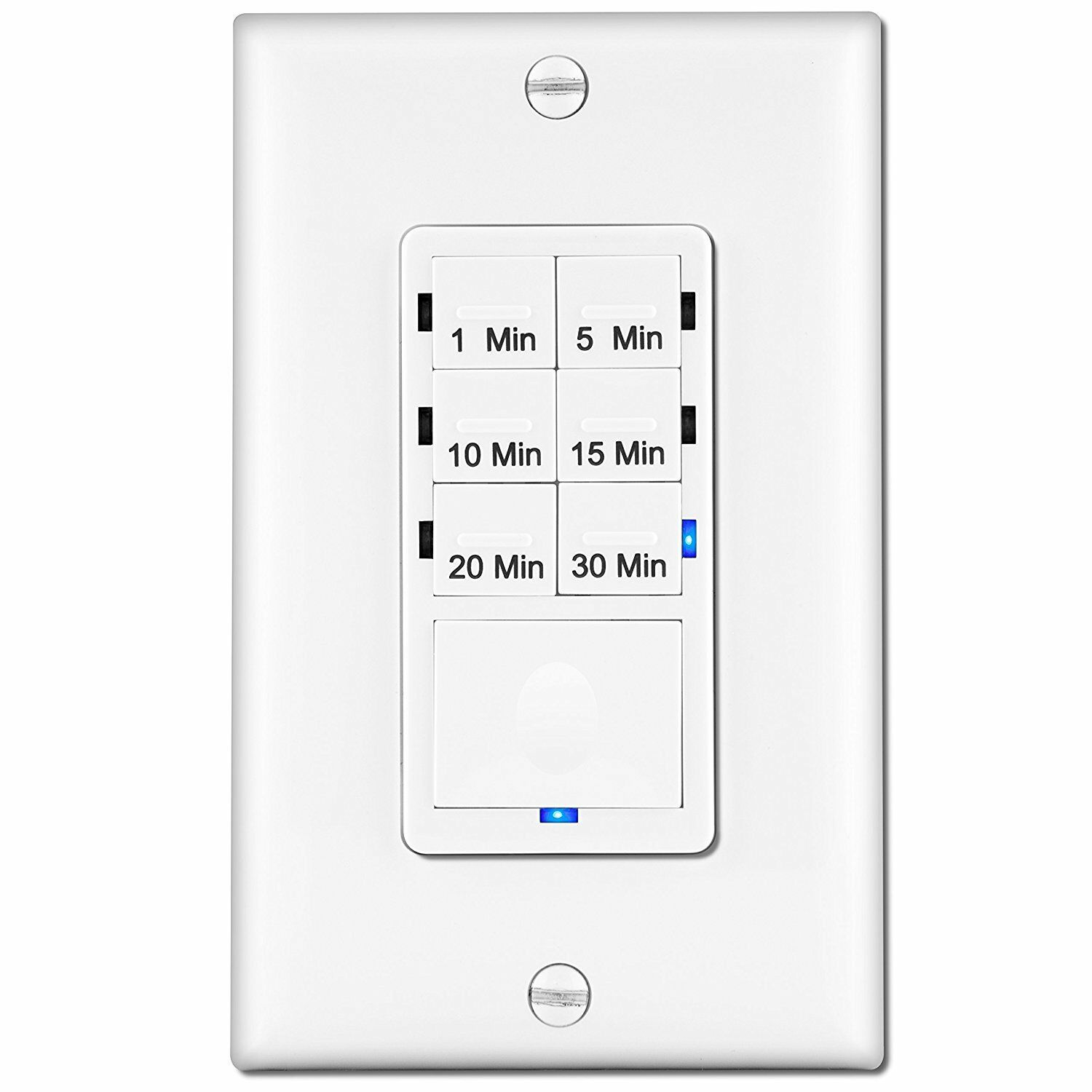 timers switches outlets wall plates
