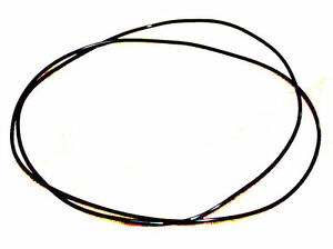 *New Set of 2 Replacement BELTS for use with SONY TC-530