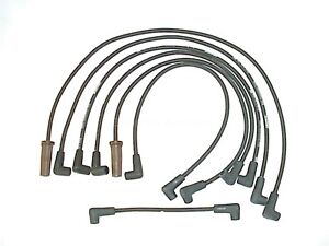 NEW Prestolite Spark Plug Wire Set 116031 Chevy G10 G1500