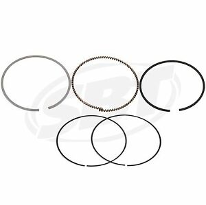 Yamaha Piston Ring Set FX Cruiser SHO FX SHO FX Cruiser HO