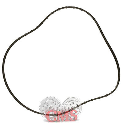 Rubber O-Ring Gasket for 1999-2006 Harley Twin Cam TC88