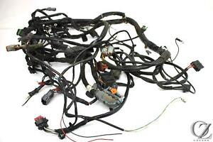 04 Harley Electra Glide FLHT FLHTCUI Main Wire Harness
