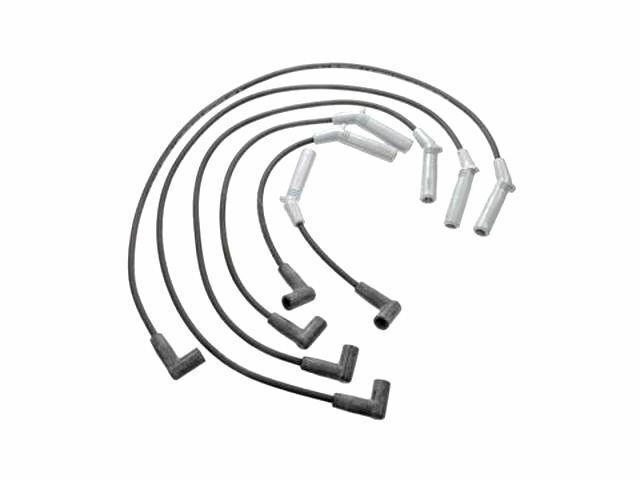 For 1993-1997 Chrysler Intrepid Spark Plug Wire Set SMP