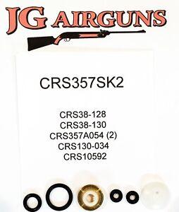 Crosman 357 Complete Seal Kit