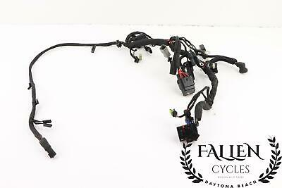 18 Harley Softail Fat Bob FXFBS Wiring Wire Harness Loom
