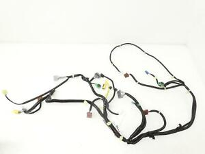 2013-2018 ACURA RDX FRONT LEFT SEAT WIRE HARNESS 81606-TX4
