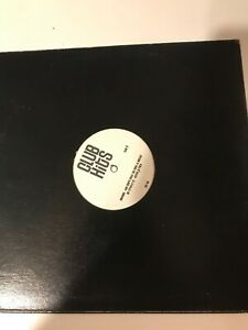 "50 Cent Hail Mary : Eninem, Busta), White, Label, 12"", Vinyl"
