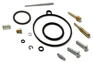 Kawasaki KLX 110, 2002-2005, Carb / Carburetor Repair Kit