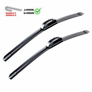 For BMW E46 318 320 323 325 328 330 Windshield Wiper