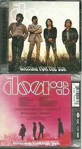 The Doors - Waiting For The Sun (Remastered) - Amazon.com