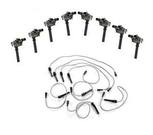 Ignition Wires & Coils for Jeep Grand Cherokee for