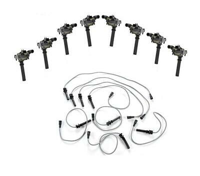 Ignition Wires & Coils for Jeep Grand Cherokee and