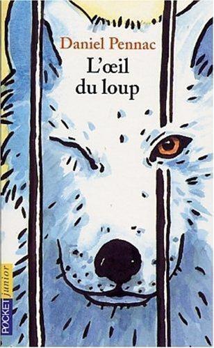 L'oeil du loup - Collector Edition Collector - Poche