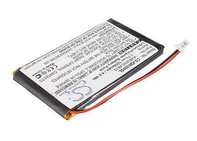Battery for Garmin Nuvi 300 Nuvi 310 Nuvi 310D Nuvi 350