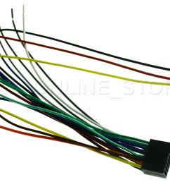 wire harness for kenwood ddx 370 ddx370 pay today ships today ebay kenwood sub amp wiring harness colors kenwood ddx 370 wiring harness [ 1600 x 1042 Pixel ]