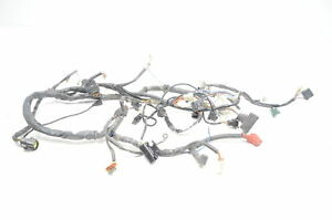 2009 Aprilia Sxv550 Main Engine Wiring Harness Motor Wire