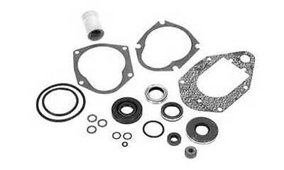 Lower Unit Seal Kit for Mercury Mariner 50 55 60 HP Small