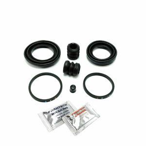 Audi 80 (1991-96) Front Brake Caliper Repair Kit Seals (2