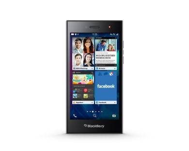 BlackBerry LEAP grau 16GB 5″ LTE Business Smartphone ohne Simlock 8MPX