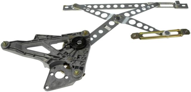 MERCEDES Window Regulator Front Left URO PARTS 1237202746