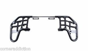 Tusk Comp Series Nerf Bars HONDA TRX 400EX 400X Black
