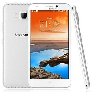 "LENOVO A916 Octa Core 4G 13MP Smartphone Cell Phone 5.5"" Unlocked Duel Sim GPS"