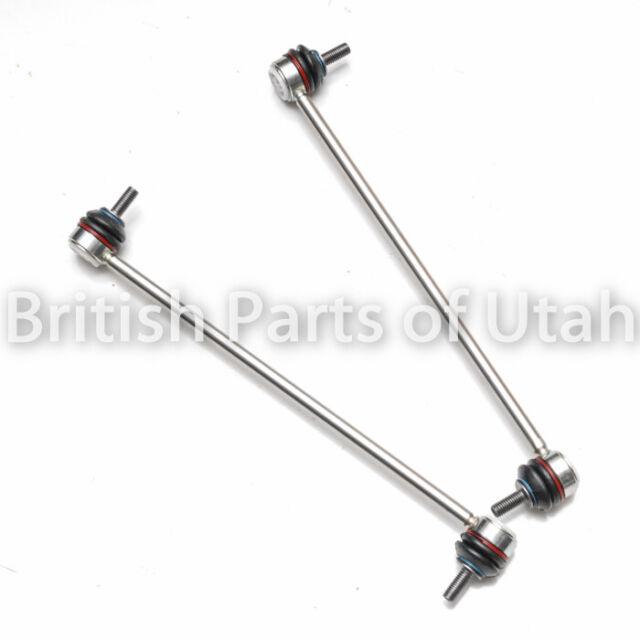 Land Rover LR2 Front Sway Bar Link Stabilizer = set of 2