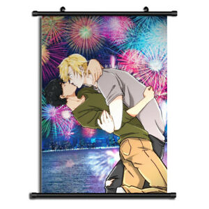 details about banana fish